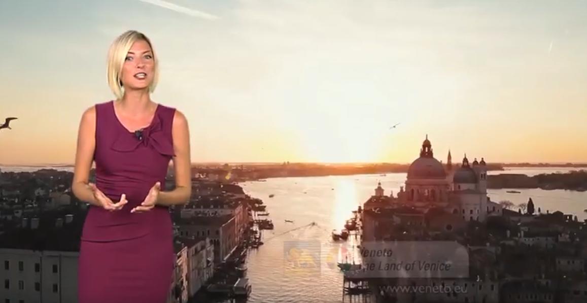 SPIAGGE VENETE PROTAGONISTE DELL'ESTATE 2019 SULLE RETI MEDIASET (e non solo)